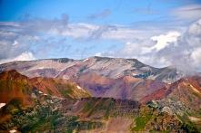 The Ruby Range of Colorado
