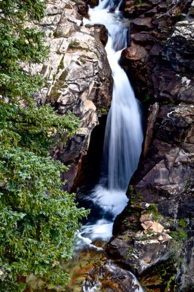 Judd Falls, Colorado