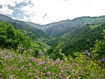 Khevsureti, Georgia